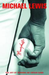 Moneyball: The Art of Winning an Unfair Game by Michael Lewis