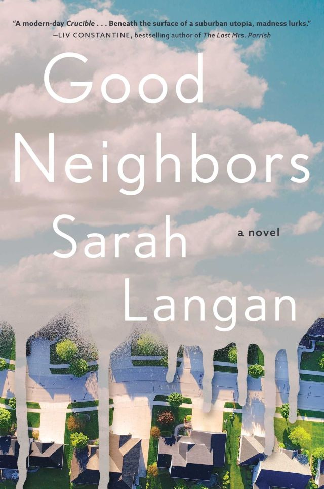 Good Neighbors book cover