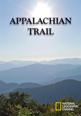 Appalachian Trail Cover