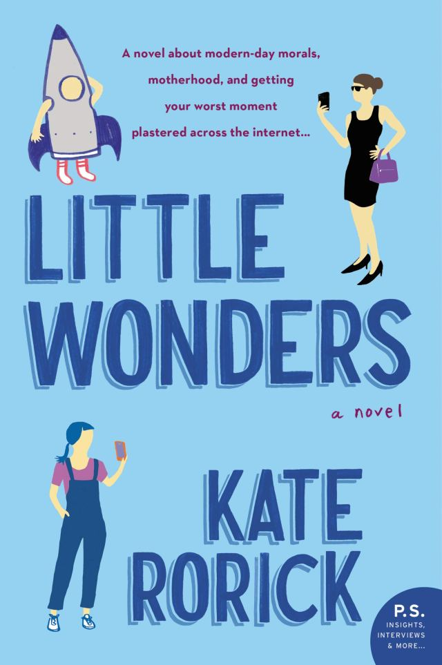 Little Wonders cover