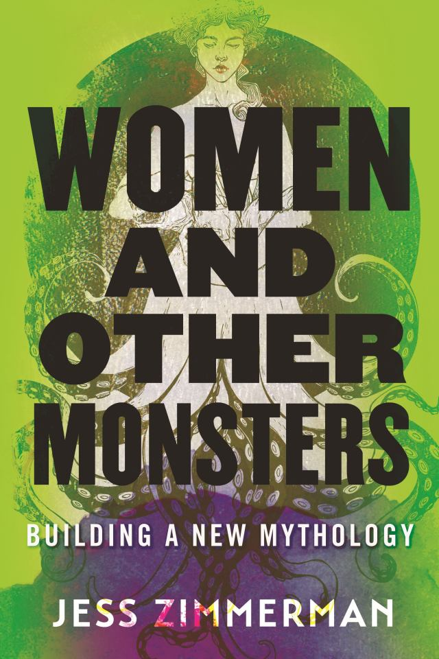 Women and Other Monsters Cover